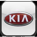 Автоковрики Eva Style для KIA