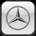 Автоковрики Eva Style для Mercedes-Benz