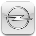 Автоковрики Eva Style для Opel