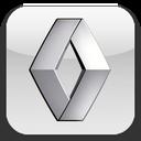 Автоковрики Eva Style для Renault