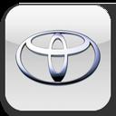 Автоковрики Eva Style для Toyota