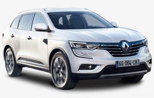 Renault Koleos I рестайлинг 2013 — 2016