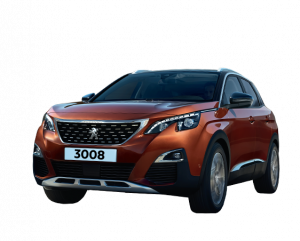 Peugeot 3008 I 2008 — 2016