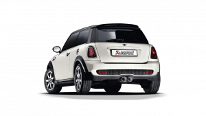Mini Hatch (R56) 2006 — 2010