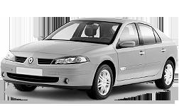 Renault Laguna II 2001 — 2007