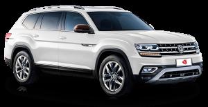 Volkswagen Teramont I 7мест 2017 — н.в.