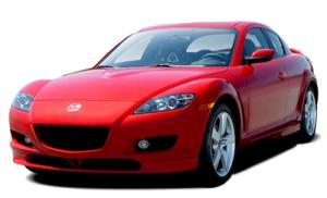 Mazda RX-8 2003 — 2011