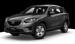 Mazda CX-5 2011 — 2017