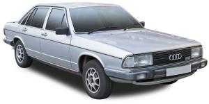 Audi 100 III (C3) 44 кузов 1982 — 1991