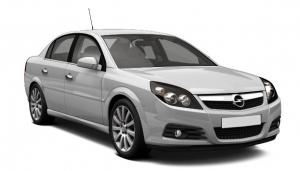 Opel Vectra C 2002 — 2008