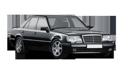 Mercedes-Benz Е-класс I (W124) 1992 — 1996
