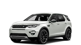 Land Rover Discovery Sport 2014 — н.в.