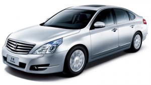 Nissan Teana J32 2008 — 2014