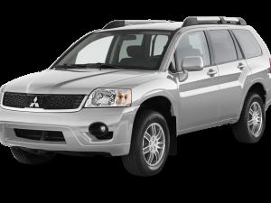 Mitsubishi Endeavor 2002 — 2011