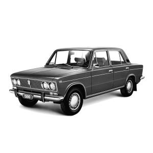 ВАЗ-2103 Лада Жигули 1972 — 1984