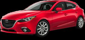 Mazda 3 (BM) 2013 — 2015