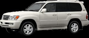 Lexus LX 470 1998 — 2007