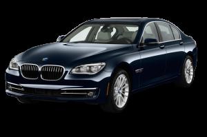 BMW 7 (F02, F03) Long 2012 — 2015