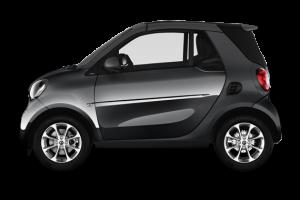 Smart Fortwo II (451) 2007 — н.в.