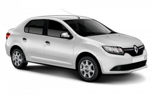 Renault Logan 2004 — 2015