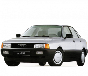 Audi 80 B3 1986 — 1991