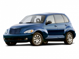 Chrysler PT Cruiser 2002 — 2010