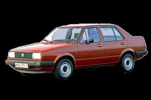 Volkswagen Jetta II 1984 — 1992