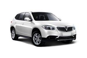 Brilliance V5 2014 — н.в.