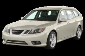 Saab 9-3 2002 — 2008