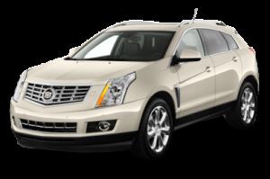 Cadillac SRX ll 2010 — 2016