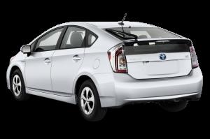 Toyota Prius Alpha (ZVW40) рестайлинг правый руль 5 мест 2014 — н.в.