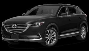 Mazda CX-9 II 2016 — н.в.