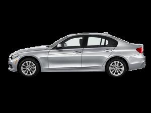 BMW 3 II (E30) 1982 — 1994