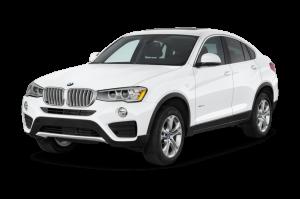 BMW Х4 (F26) 2014 — 2019