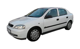 Opel Astra G 1998 — 2004