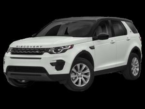 Land Rover Discovery V 2017 — н.в.