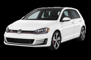 Volkswagen Golf VII 2013 — н.в.