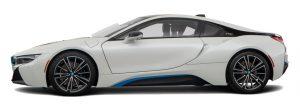 BMW i8 2014 — 2017