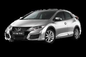Honda Civic IX хэтчбэк 5дв 2012 — 2015