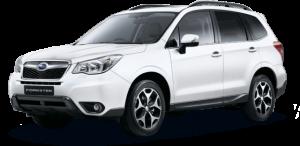Subaru Forester IV (SJ) 2013 — 2018