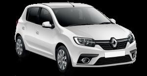 Renault Sandero I 2009 — 2014