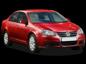 Volkswagen Jetta V 2005 — 2011