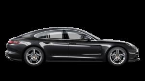 Porsche Panamera 2013 — 2016