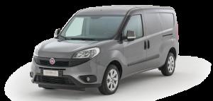 Fiat Doblo l 5 мест 2005 — 2015