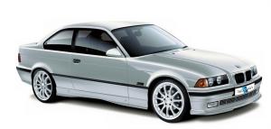 BMW 3 (E36) 1991 — 1998