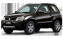 Suzuki Vitara II 2014 — н.в.