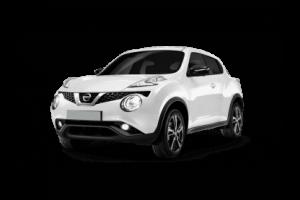 Nissan Juke 2010 —  н.в.
