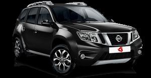 Nissan Terrano III 2014 — н.в.