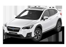 Subaru XV 2011 — 2017
