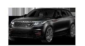 Land Rover Range Rover Velar 2017 — н.в.